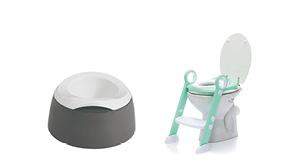 Toilettentrainer & Töpfchen