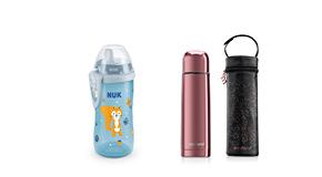 Trinkbecher & Trinkflaschen