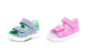 Sandaalit ja ballerinat
