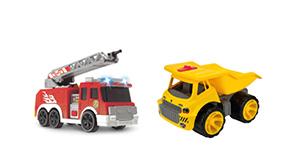 Spielzeug-Autos