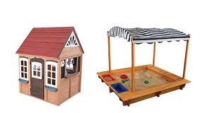 Udendørs legetøj