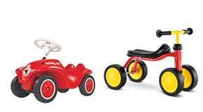 Kjøretøy for barn