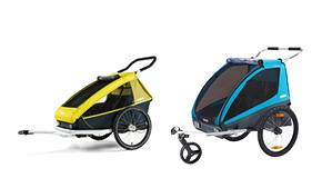 Cykelvagnar