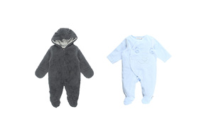 Pyjamas enfant