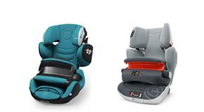 Car Seats  9 - 36 kg