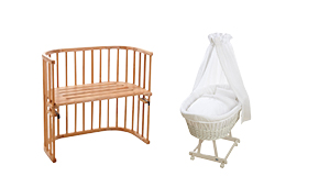 cots and Beds