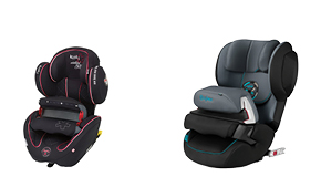 Car Seats  9 - 18 kg