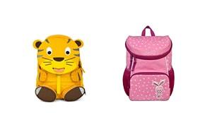 Rucksäcke und Taschen