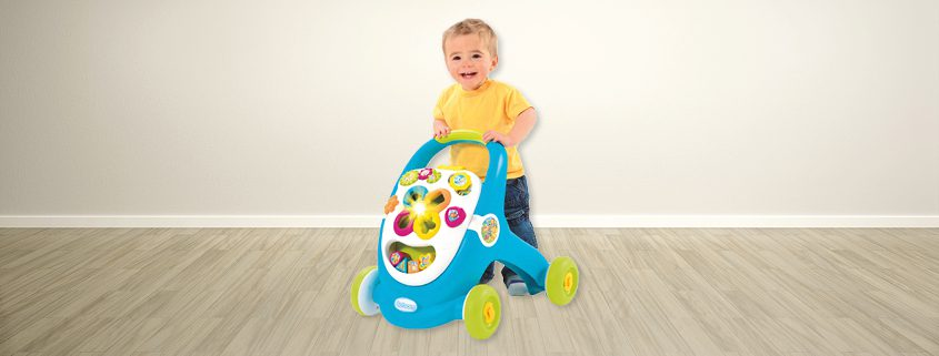 Lauflernhilfen für Kleinkinder