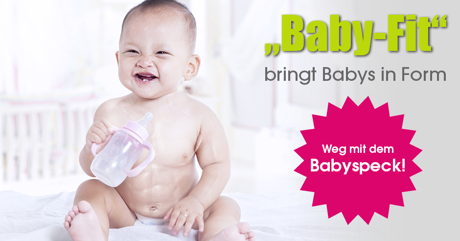 Banner Baby-Fit