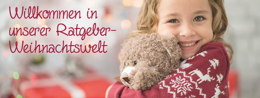 babymarkt.de Ratgeber Weihnachten