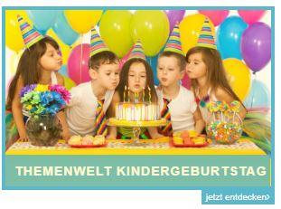 Themenwelt Geburtstag