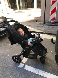 Kinderwagen britax b-motion 4