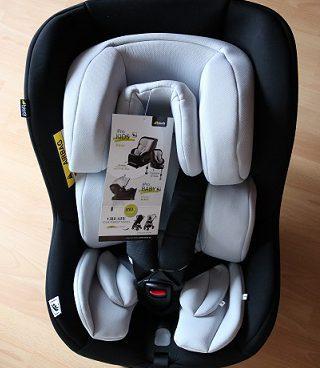 hauck Kindersitz iPro Kids Set