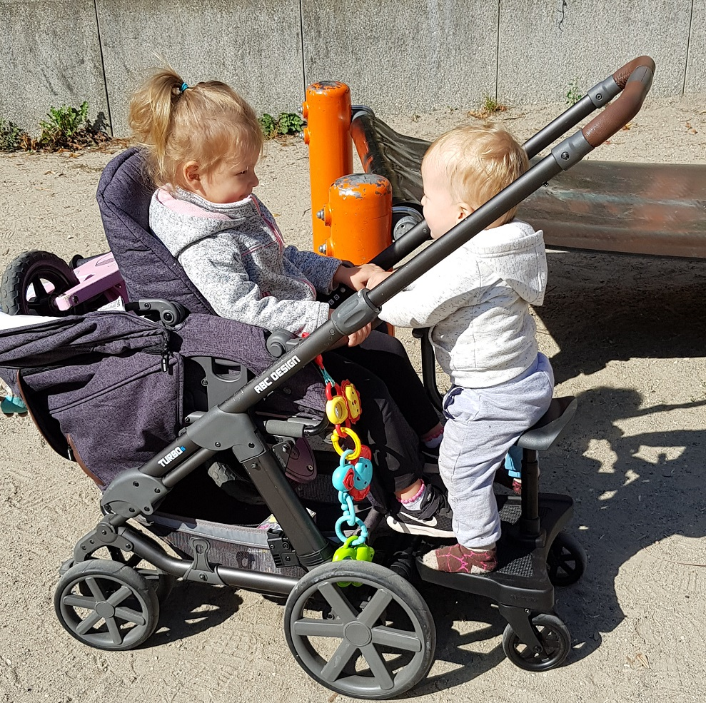 Kiddie Ride On 2 Testbericht