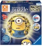 Minions Puzzle