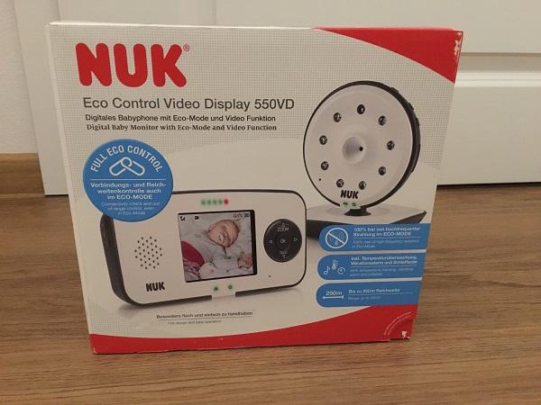 NUK Babyphone