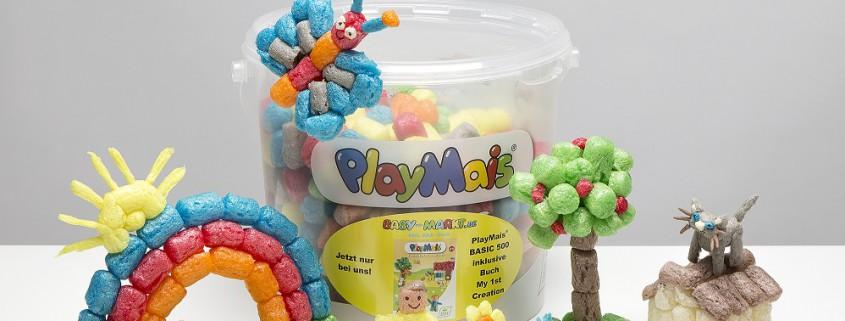 Playmais Produktempfehlung