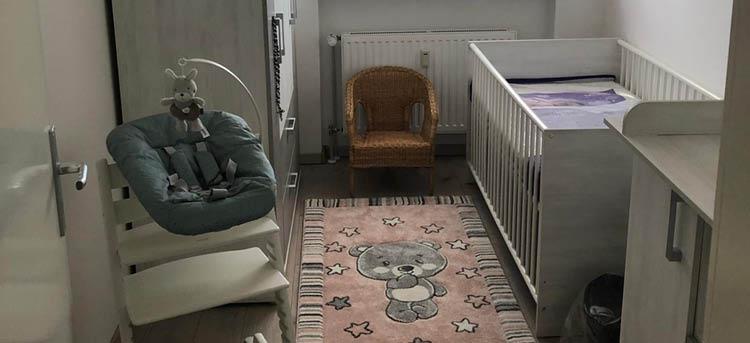 Tripp Trapp und Newborn Set