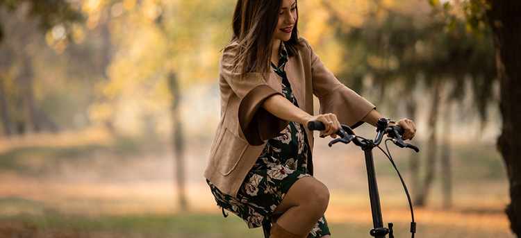 Fahrradfahren in der Schwangerschaft